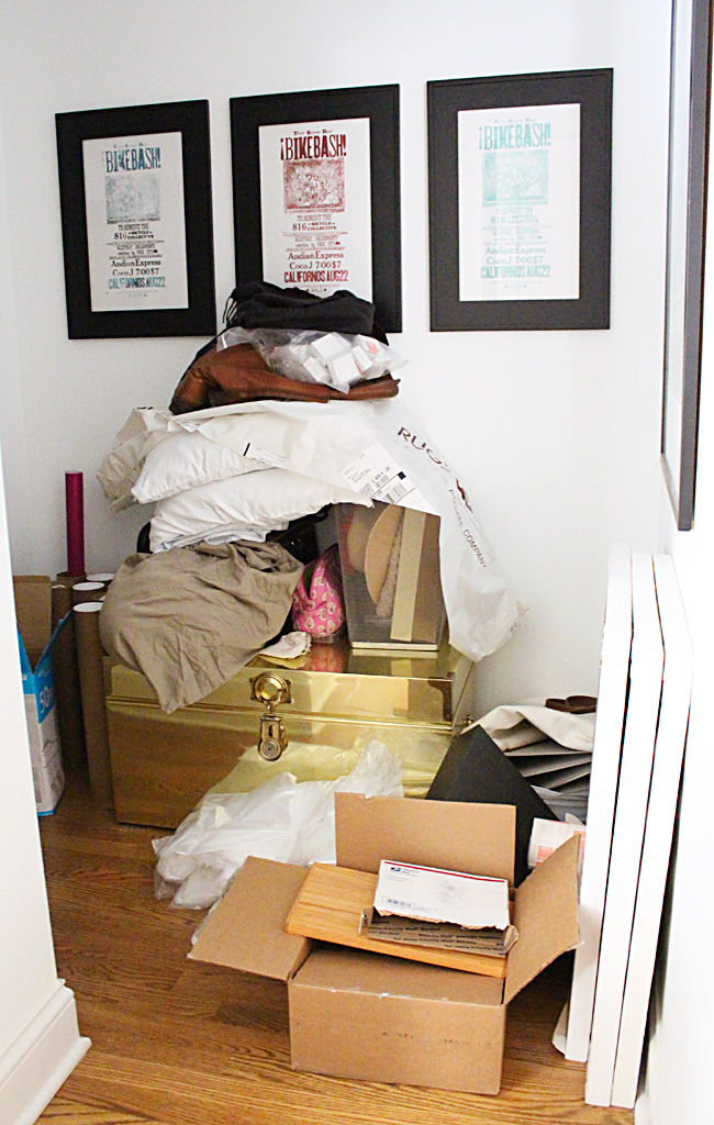 ExfoliatedClutter