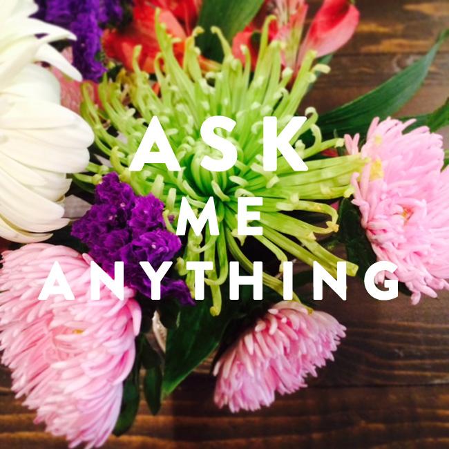 AskMeAnything