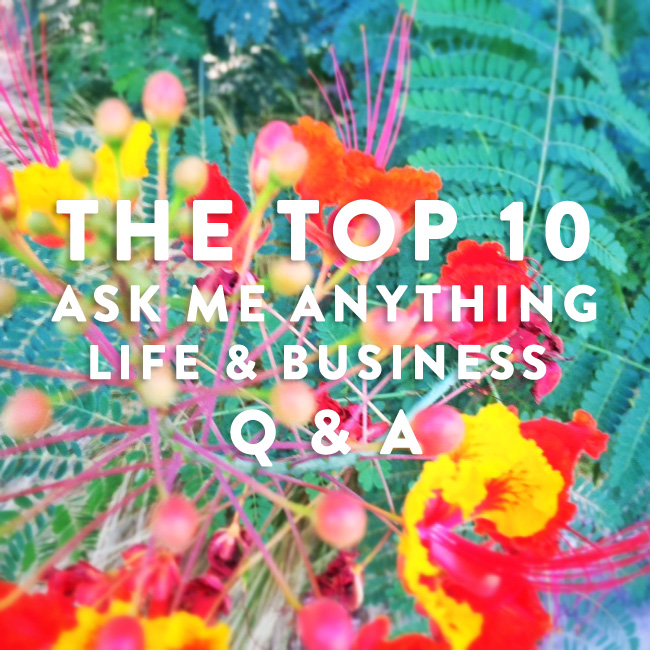 Top10AskMeAnything